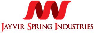 Logo of the Jayvir Spring Industries